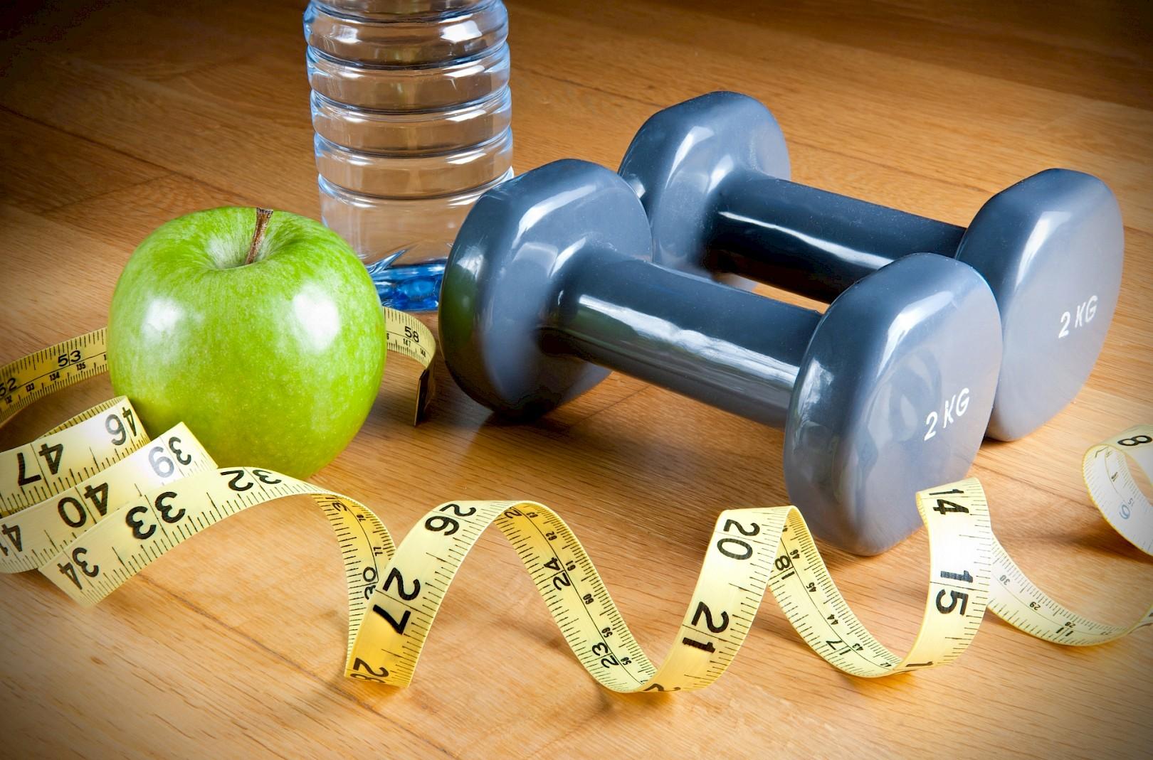 Как правильно заниматься физкультурой чтобы похудеть